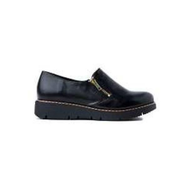 X-ray 2000 Μαύρα Γυναικεία Casual Παπούτσια