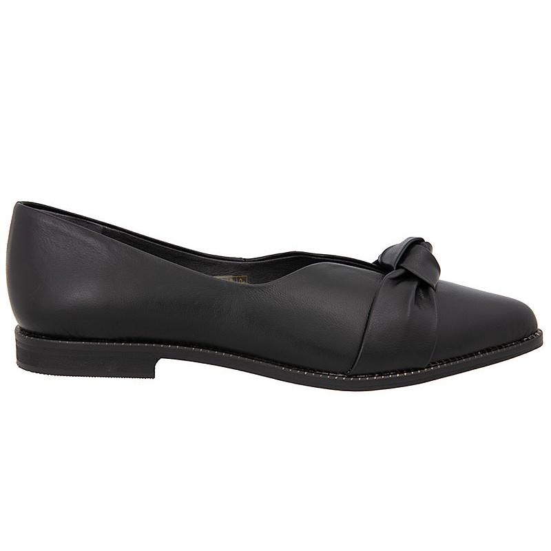 Γυναικεία Παπούτσια Ragazza 0136 Mαύρο
