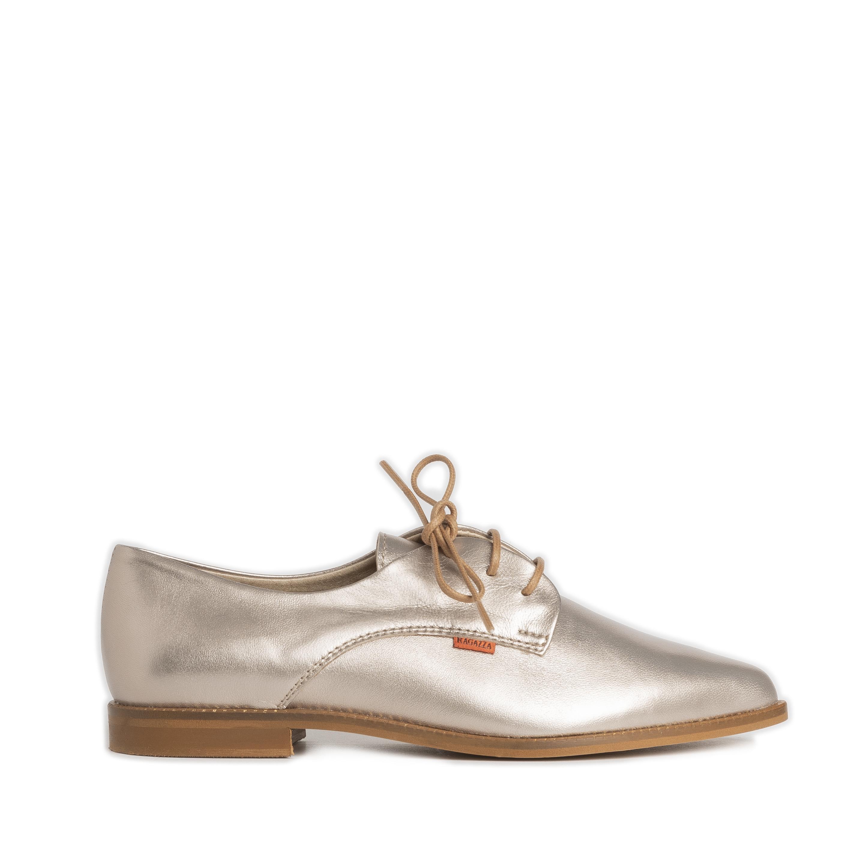 Γυναικεία Παπούτσια Ragazza 0134 Χρυσό