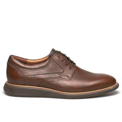 Ανδρικά Παπούτσια Casual Damiani 1007 Cognac