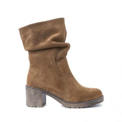 Commanchero 5468 Ταμπά Γυναικείες Μπότες