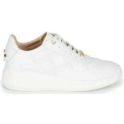 Γυναικεία Sneakers Geox Rubidia D04APE 08540 C1000 White