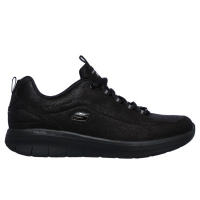 Γυναικεία Sneakers Skechers Synergy 2.0 Comfy Up 12934 Μαύρο