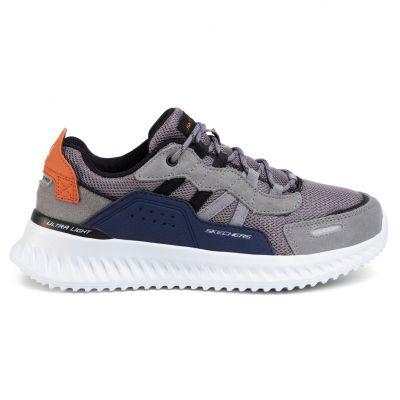 Ανδρικά Sneakers Skechers Matera 2.0 Ximino 232011/GYMT Gray/Mt