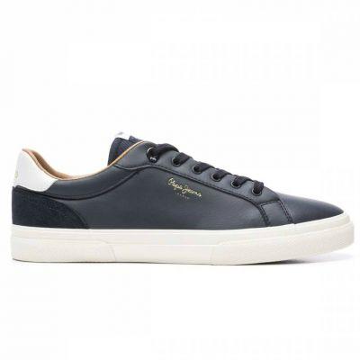 Ανδρικά Sneakers Pepe Jeans PJ M Kenton Classic Man PMS30675-595 Μπλε