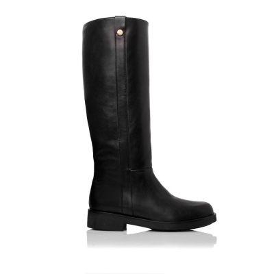 Γυναικείες Μπότες Sante 20-423 Μαύρο