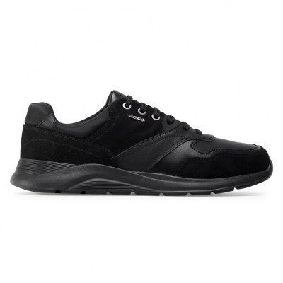 Ανδρικά Sneakers Geox Damiano U04ANC 0MEU5 C9999 Black