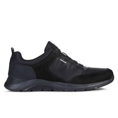 Ανδρικά Sneakers Geox Damiano U04AND 0MEU5 C9999 Black