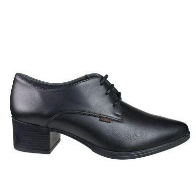 Γυναικεία Casual Παπούτσια Ragazza  0161 Μαύρo