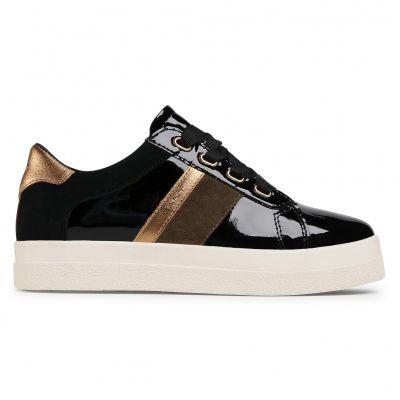 Γυναικεία Sneakers Gant Avona 21531911 Black G00
