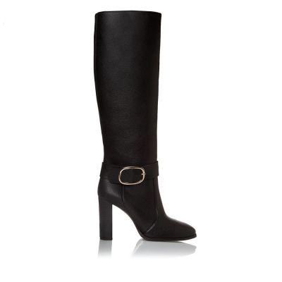 Γυναικείες Μπότες Sante 20-543 Μαύρο