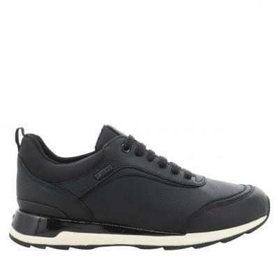 Γυναικεία Sneakers Geox New Aneko Abx D04LYC 046FU C9999 Black