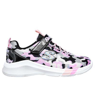 Παιδικά Sneakers Skechers Κορίτσι Dreamy Lites 302025L/PKBK Pink/Black