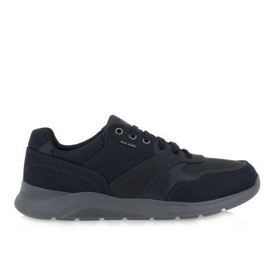 Ανδρικά Sneakers Geox Damiano U04ANC 0MEU5 C4002 Navy