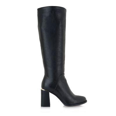 Γυναικείες Μπότες Exe XJ1130-D01(MJ692-N980) Μαύρο