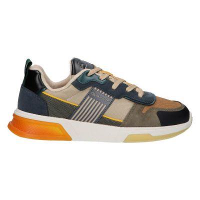Ανδρικα Sneakers Gant Hightown 21637854 Beige G753