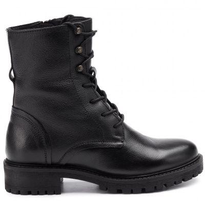 Γυναικεία Αρβυλάκια Geox Hoara D94FTE 00085 C9999 Black