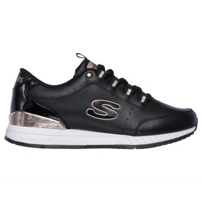 Γυναικεία Sneakers Skechers Sunlite Delightfully Og Μαύρο 907/BLK