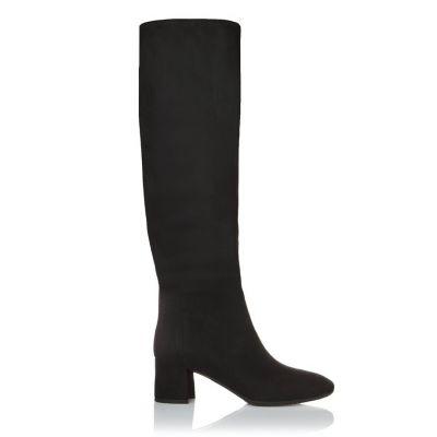 Γυναικείες Μπότες Sante 20-509 Μαύρο