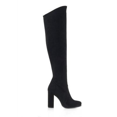 Γυναικείες Μπότες Exe 900 Μαύρο