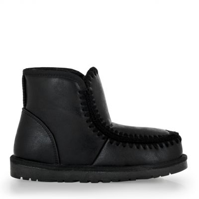 Exe TXS-171023 Μαύρα Γυναικεία Snow Boots