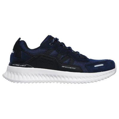 Ανδρικά Sneakers Skechers Matera 2.0 - Ximino 232011-NVBK Μπλε