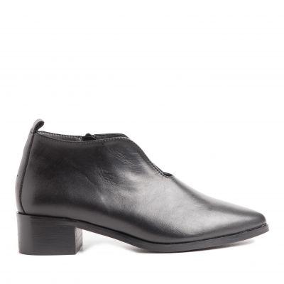 Γυναικεία Παπούτσια Ragazza 0139 Μαύρο