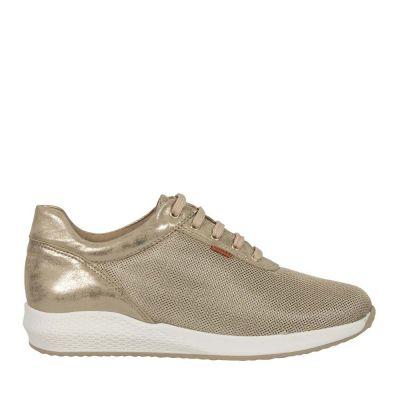 Γυναικεία Sneakers Ragazza 0328 Χρυσό