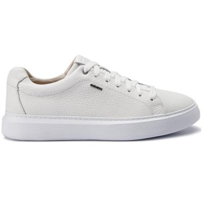 Ανδρικά Ανατομικά Sneakers Geox U Deiven B U845WB 000T0 C1000 Λευκό
