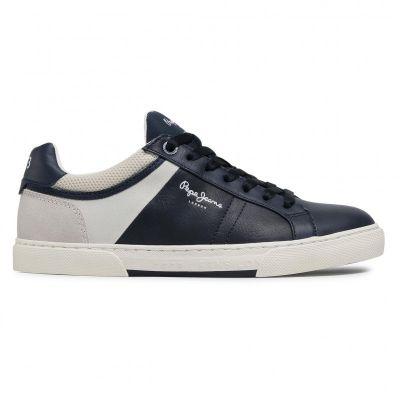 Ανδρικά Sneakers Pepe Jeans Rodney Sport PMS30709 595 Μπλε