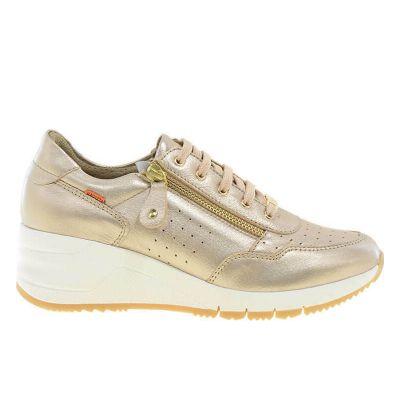 Γυναικεία Sneakers Ragazza 0208/Α  Άμμος