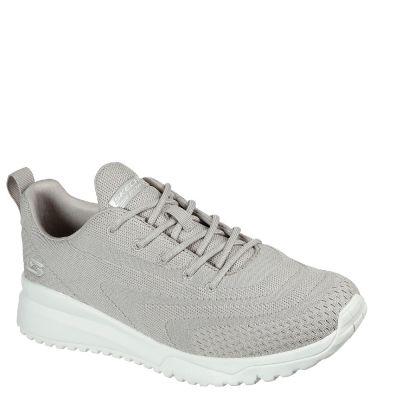 Γυναικεία Sneakers Skechers Bobs Squad Τάουπε 117178 TPE