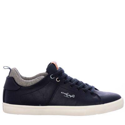 Ανδρικά Sneakers Pepe Jeans Marton Basic 30501 595 Navy